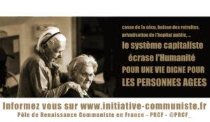 L'APA (allocation personnalisée d'autonomie) menacée et réduite ? Témoignage d'un aidant des Pyrénées Atlantiques !