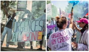 La prison de la santé c'est Macron-Medef et l'Union Européenne #Anticorps n°6