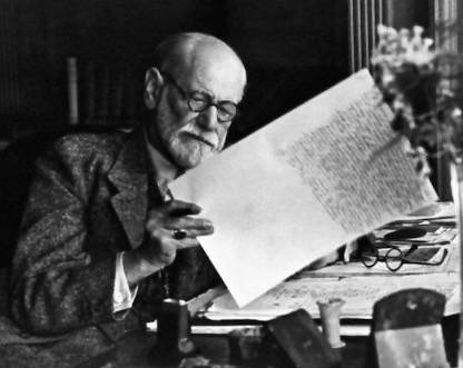 23 septembre : il y a 80 ans, Freud mourrait, par Georges Gastaud