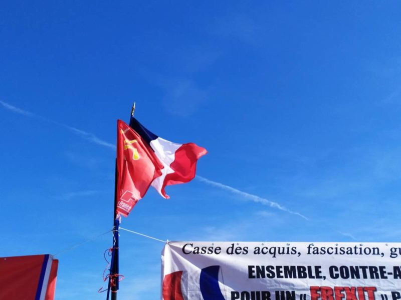 Que vive l'Alternative rouge et tricolore ! – Par Floréal