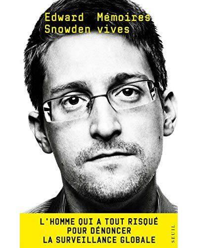 """Snowden """"Les USA sont dans le lynchage"""" – par Aymeric Monville"""