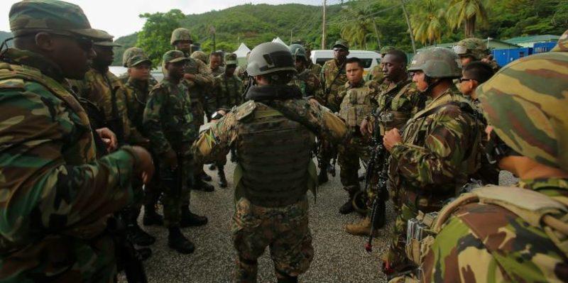 Contre la guerre, le Mexique et l'Uruguay se retirent du traité militaire TIAR