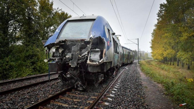 La sécurité ferroviaire ou l'euro destruction de la SNCF ? Soutien aux cheminots ! #SNCF