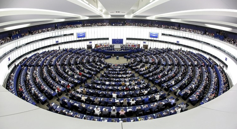 Déclaration de la FSU 81 sur le très dangereux vote du Parlement européen !