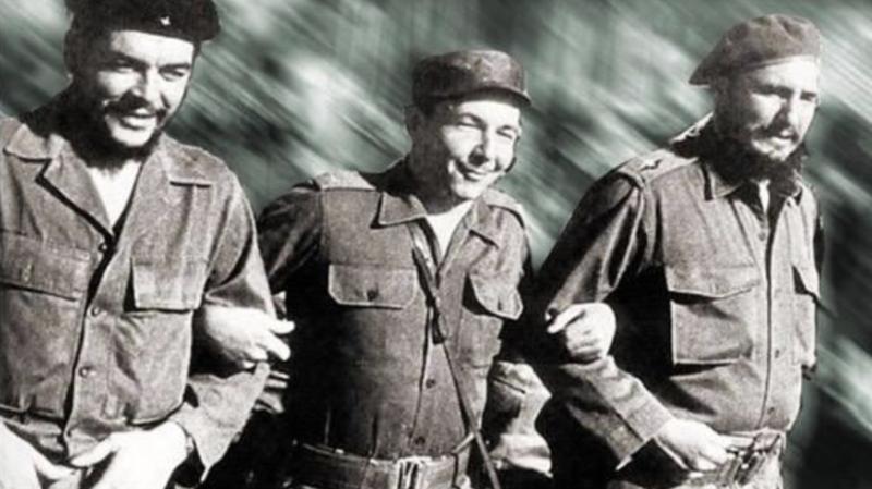 Le Président cubain, Díaz-Canel évoque Che Guevara pour l'anniversaire de sa mort au combat !