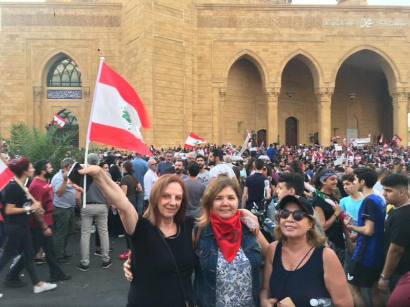 Liban : Pas de répit contre un gouvernement sous la coupe du FMI et de l'oligarchie financière.