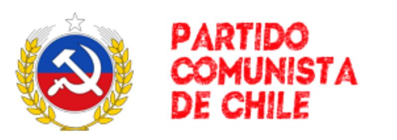 Chili : le PRCF apporte son soutien au Parti Communiste Chilien attaqué.