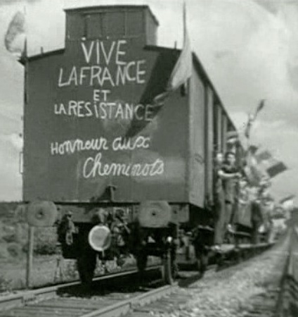 Les cheminots CGT de Nîmes appellent dans une motion à condamner la résolution fascisante du parlement européen.