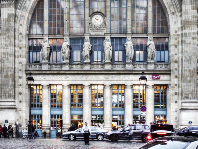 Privatisation de la Gare du Nord, Djebbari piétine l'avis de la Commission Nationale d'Aménagement. Commerciale