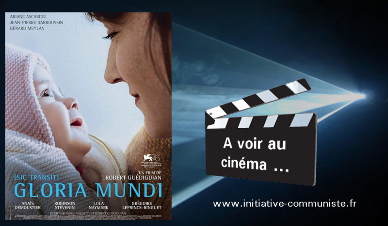 Cinéma : Gloria Mundi, ainsi passe la gloire du monde