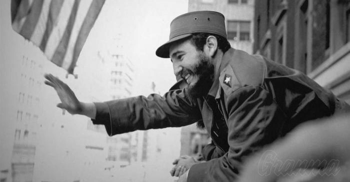 Trois ans après sa mort, les Cubains n'oublient pas Fidel Castro, figure de la Révolution.