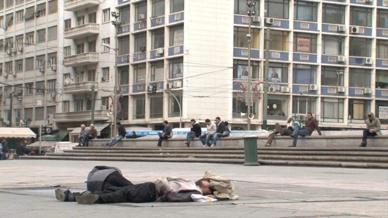 Grèce : chronique d'un ravage – à voir sur Arte #documentaire #vidéo