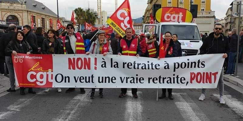 [Entretien avec Jean-Pierre Page, Stéphane Sirot et Benoit Foucambert ] après 55 jours de grève, forces et perspectives pour la victoire des travailleurs ! #réformedesretraites