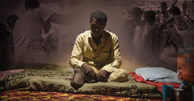 La Vallée de la mort : la coalition saoudienne crée un cauchemar vivant pour les migrants africains au Yémen