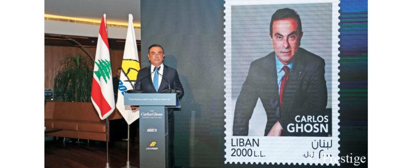 Affaire Ghosn, tension contre l'Iran… Entretien avec Marie Debs depuis le Liban …