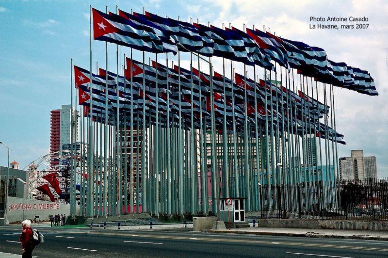 61e Anniversaire de la Révolution cubaine !…