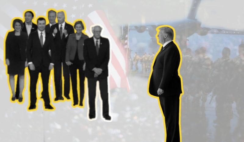 États-Unis : bilan de Trump, primaire démocrate, entretien avec Joe Kaye spécialiste américain des mouvements sociaux et ouvriers aux USA