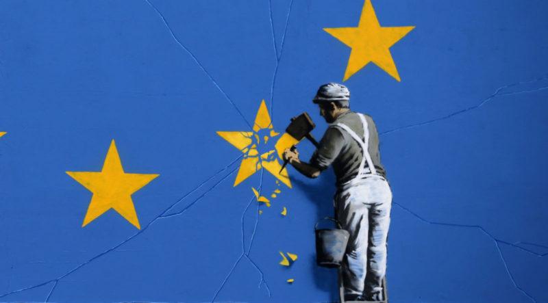 Quitter l'Union Européenne n'est qu'un début – l'appel des communistes irlandais. #Brexit