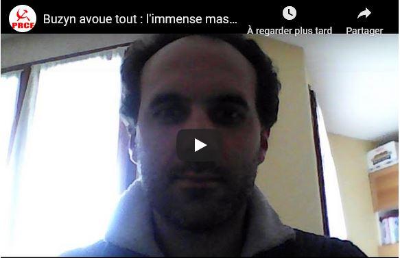 Buzyn avoue tout : l'immense mascarade face au coronavirus #vidéo #covid-19