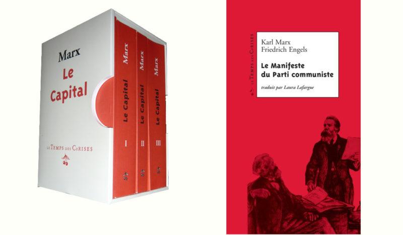 #Confinementjour7 : préparer la suite en lisant Marx.