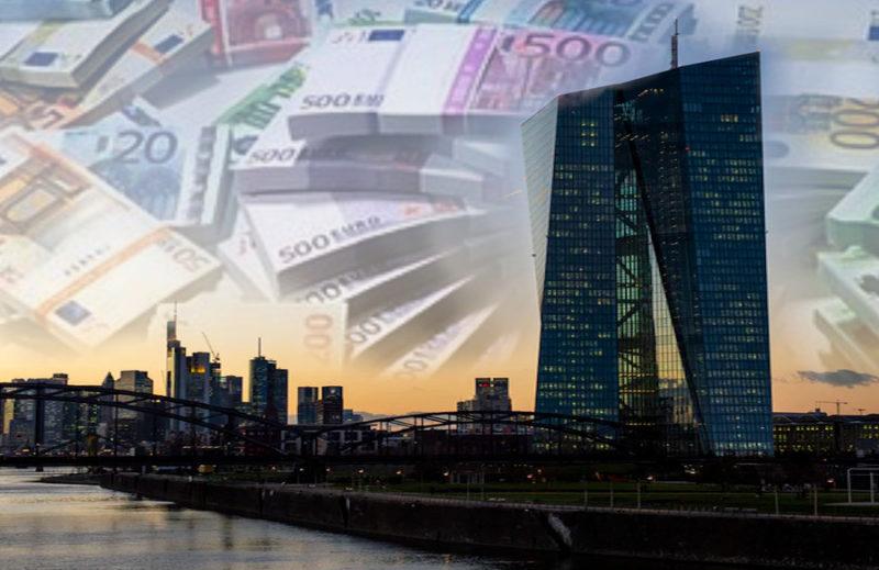 Pour une poignée de milliers de milliards d'euros : dette publique et parasitisme du capital financier.