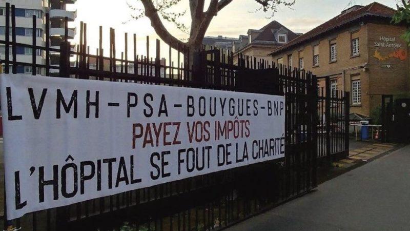 Lutte de classes et syndicalisme aux temps du           coronavirus ! – Jean-Pierre Page