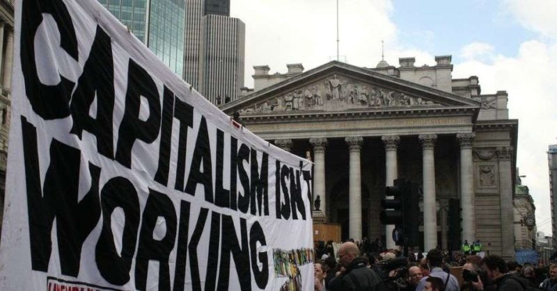 La crise du coronavirus et la sénescence du capitalisme #COVID_19