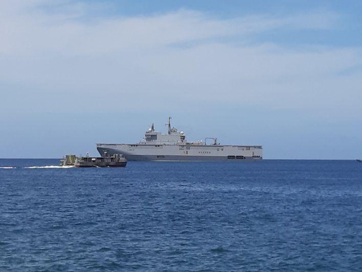 L'OTAN déploit des armées de l'Europe au Venezuela … sous pretexte de combattre le COVID-19.