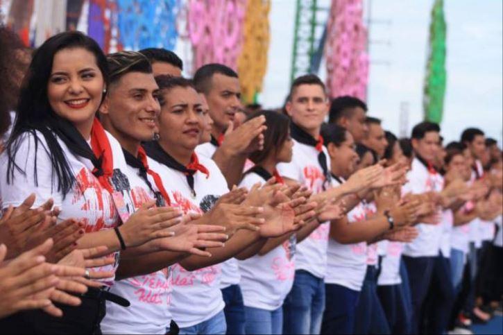 Nicaragua : 125ans de la naissance de Sandino et la victoire sandiniste face à 150 ans de domination étrangère.