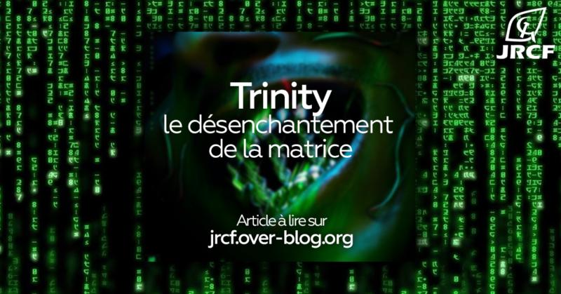 Musique : Pourquoi écouter Trinity ?