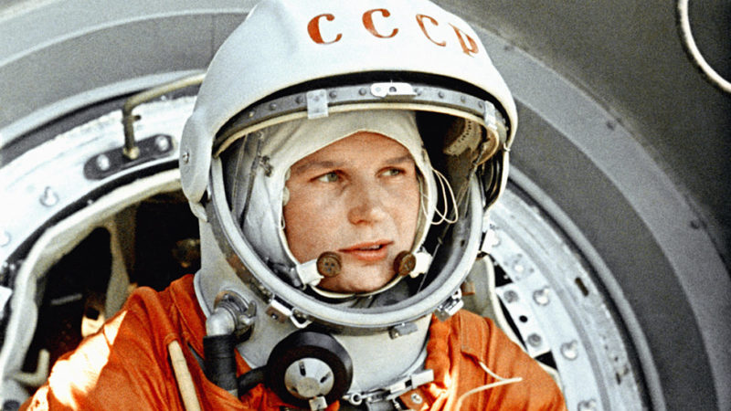 L'Espace, une conquête du communisme ! #SpaceX n'est pas la révolution annoncée mais la sinistre privatisation de l'Espace.