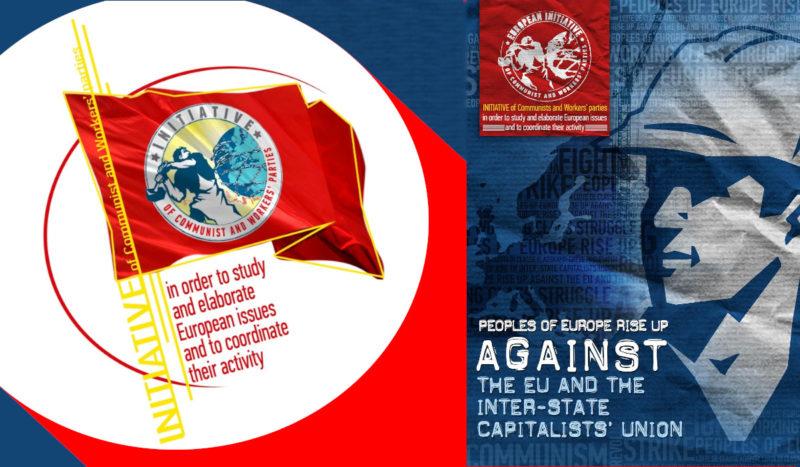"""#COVID19 """"Socialisme ou barbarie"""" : Le PRCF mobilisé avec les 24 partis de l'Initiative CWPE réunis en téléconférence."""