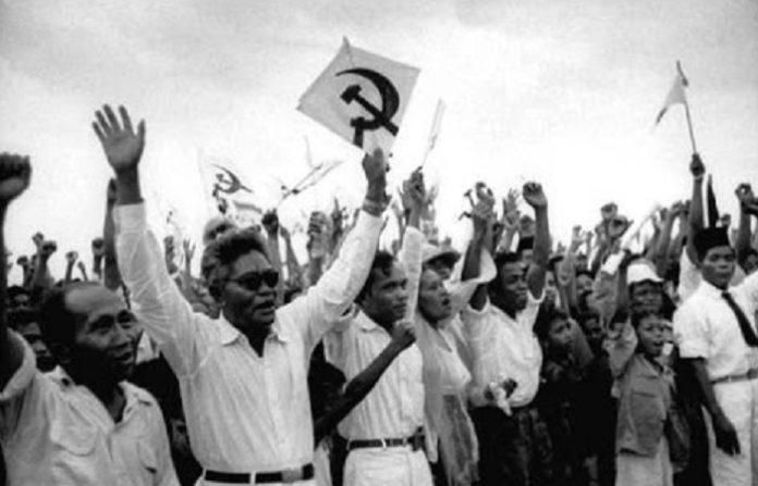 26 mai : le centenaire du PKI célébré, le génocide anticommuniste de 1965 en Indonésie dénoncé !