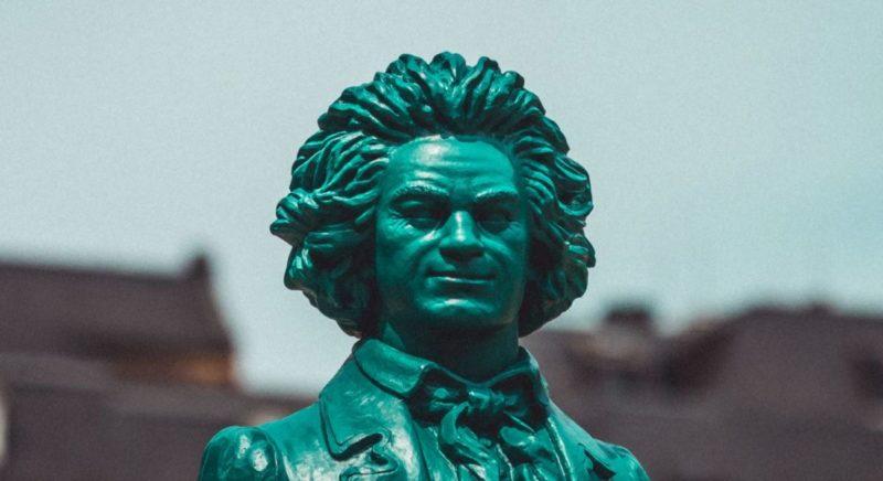 Hommage au musicien révolutionnaire que fut Ludwig Van Beethoven