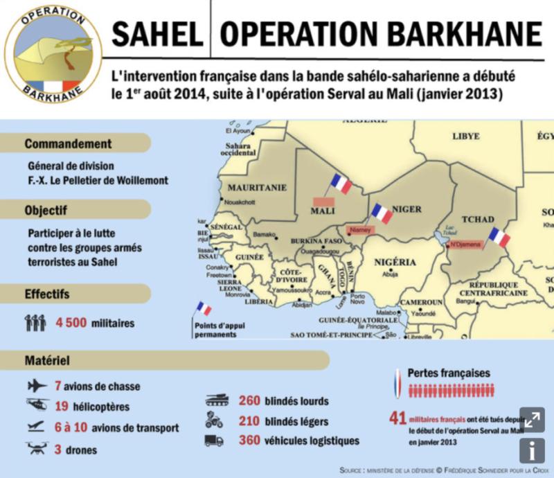Mali : La révolution citoyenne – par Thomas Dietrich *