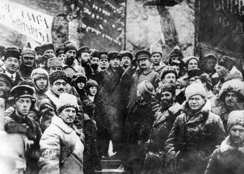 Il y a 80 ans la mort de Trotsky, révolution et opportunisme, bilan et perspectives !