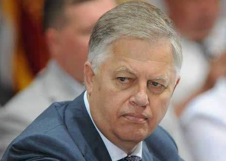 « Le gouvernement biélorusse n'a pas tremblé » Entretien exclusif avec Piotr Simonenko (secr. gén. du PC d'Ukraine)