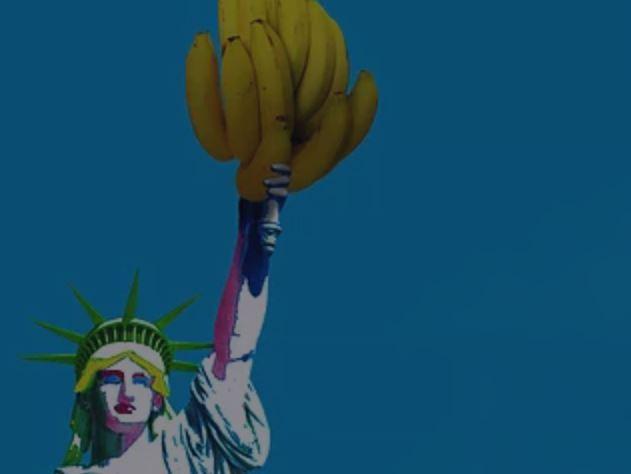 IDIOMECANIC THEATRE – Bananas par  Julie Timmerman