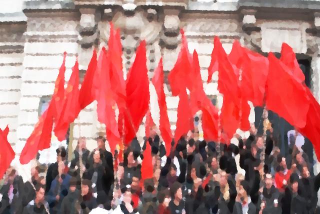 Renaissance communiste : À propos d'un dialogue entre Jean-Pierre Page et Danielle Bleitrach …