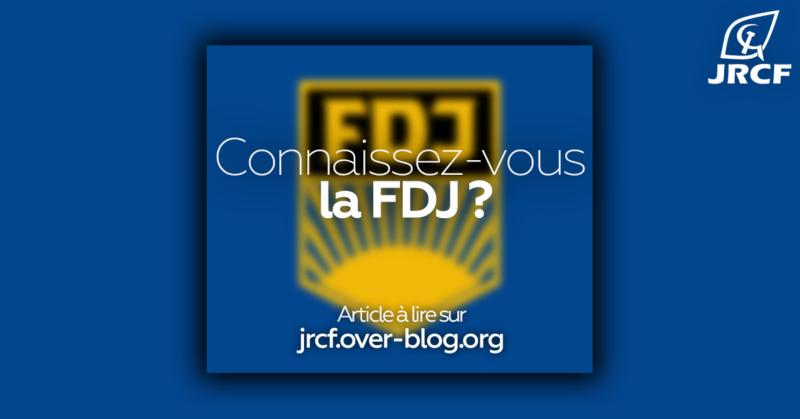 Allemagne : la Jeunesse libre allemande répond aux questions des JRCF.
