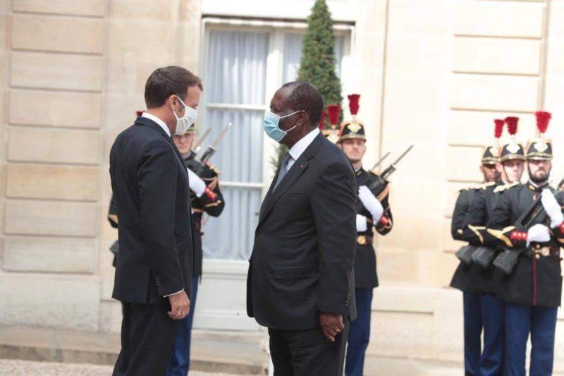 Présidentielle en Côte d'Ivoire : pas crédible, pas légitime, pas démocratique !
