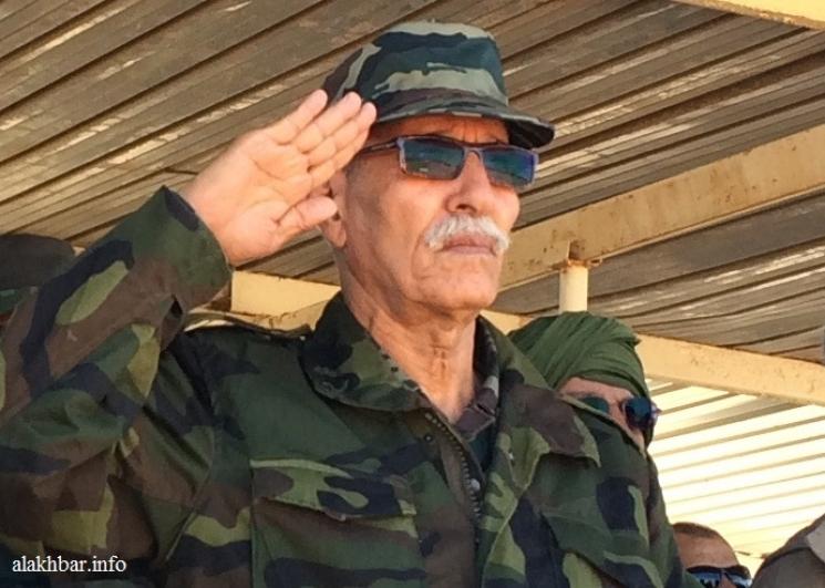 République arabe sahraouie démocratique (RASD) : le président Brahim Ghali, commandant suprême des forces armées, déclare officiellement la fin de l'engagement du Polisario au cessez-le-feu.