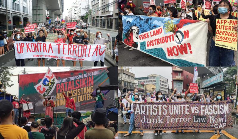 Aux Philippines, permis de tuer à Duterte donné par l'Union européenne