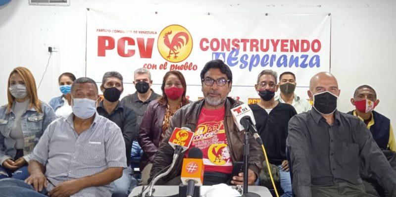 Venezuela : gagner les élections et gagner les masses !