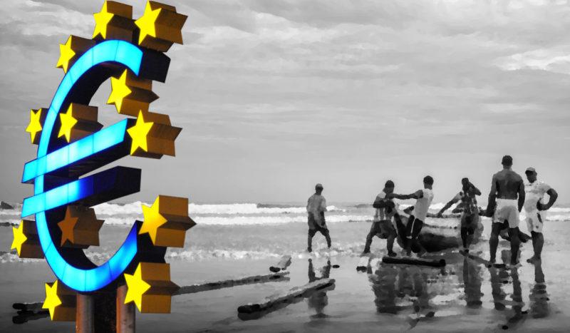 Quand l'UE néocolonialiste détruit la pêche sénégalaise !