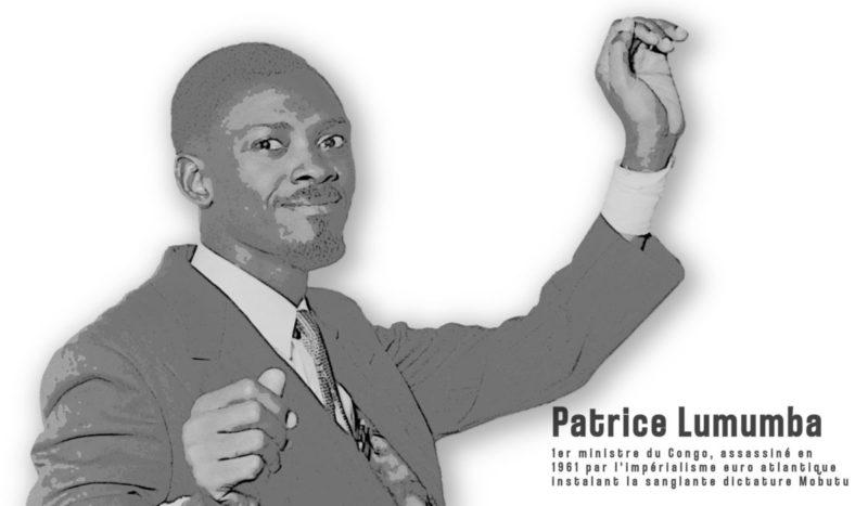 Patrice Lumumba : treize hommes pour un crime d'État, et une leçon majeure pour le panafricanisme socialiste