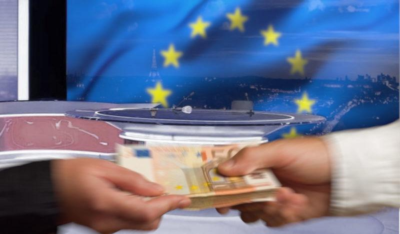 """Propagande : à France Télévision, les rédacteurs en chef payés pour """"parler d'Europe"""" !"""