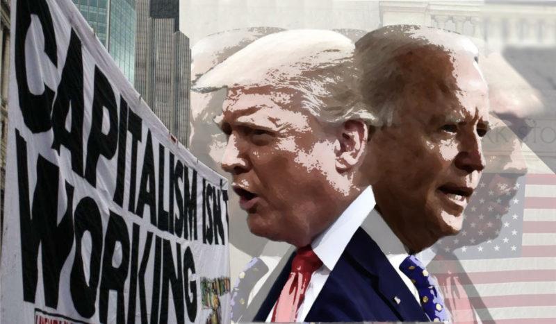 Trump, Biden : l'enjeu de la situation pour le peuple. Entretien avec Joe Kaye du mouvement social et progressiste aux États-Unis.