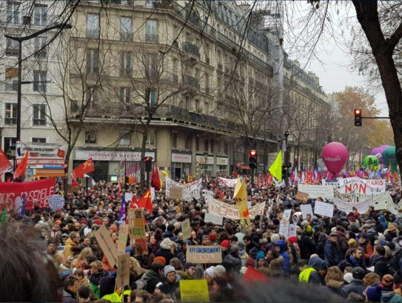 «La « grande explication » entre le peuple français, avec en son centre le monde du travail, et l'oligarchie n'a pas encore eu pleinement lieu en France : elle est devant nous» Entretien avec Georges Gastaud.
