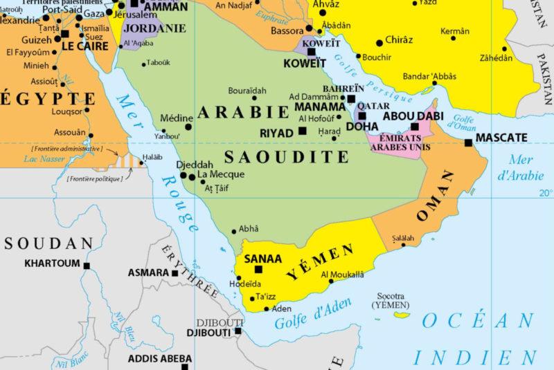 Vers la fin de la guerre impérialiste au Yémen ?